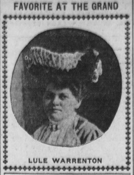 Los Angeles Herald, Los Angeles, California, July 10, 1905