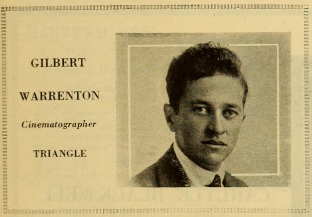 Motion Picture Studio Directory And Trade Annual 1918