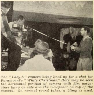 The Cine Technician February, 1954