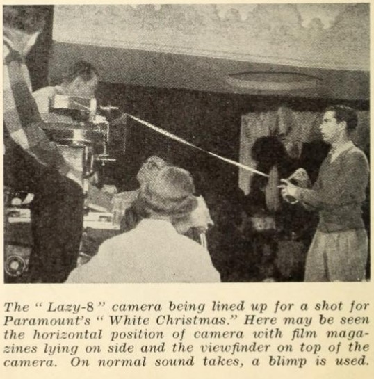The Cine Technician February, 1954
